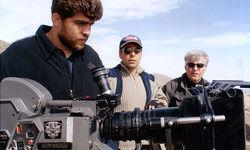 امیرثقفی فیلم سینمایی «خودزنی در شهر» را میسازد