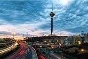 اینفوگرافی / کدام معابر تهران به نام هنرمندان و شاعران تغییر یافت؟