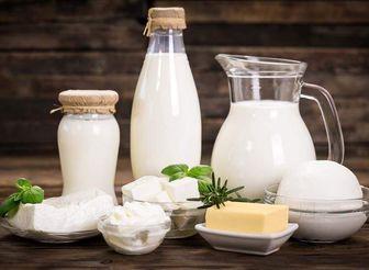 میزان مصرف شیر در ایران چقدر است؟
