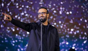 کنسرت نوروزی خواننده محبوب پاپ