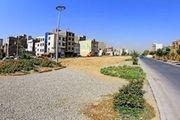 آخرین وضعیت اجرای پروژه عمرانی شارباغ در پایتخت