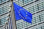 انگلیس گذرنامههایی بدون عنوان «اتحادیه اروپا» صادر کرد