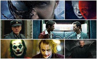 6 شخصیت منفی سینمایی که از قهرمانها محبوبتر هستند! + عکس
