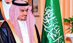 دیپلمات سعودی از عراق اخراج شد