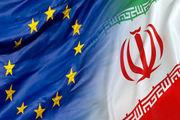 اروپا با برنامه زمانی برای تسهیل تجارت با ایران موافقت کرد