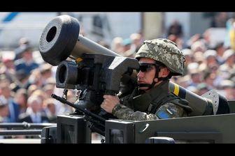 آمریکا وضعیت بین روسیه و اوکراین را متشنج تر می کند