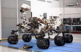 بزرگترین عملیات فضایی در مریخ آغاز شد
