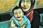 کارتن خوابی و اعتیاد سهم مرجان 15 ساله از زندگی