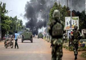 وقوع انفجار تروریستی در موگادیشو