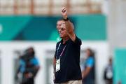 اظهارات زلاتکو کرانچار درباره همگروهی های تیم ملی فوتبال امید ایران