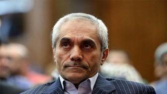 حمله تندعلی اکبر طاهری به مدیریت باشگاه پرسپولیس