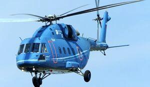 یک بالگرد ارتش آمریکا در دریای فیلیپین سقوط کرد