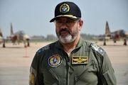 بازدید فرمانده از سه پایگاه نیروی هوایی ارتش
