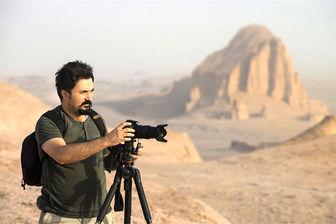 هنرمند ایرانی؛ داور جشنواره فرانسوی