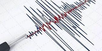 زلزله 5.3 ریشتری در کالیفرنیا