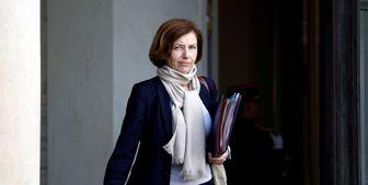 لفاظیهای وزیر دفاع فرانسه و لزوم پاسخگویی قاطع تهران