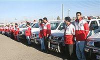 نجات ۲۱۵ نفر در حوادث۲۴ ساعت گذشته
