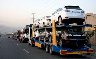 موقتی بودن دستور دیوان عدالت برای کاهش تعرفه واردات خودرو