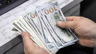 نرخ ارز آزاد در 11 اسفند 99