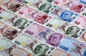 لیر ترکیه در بالاترین سطح ایستاد