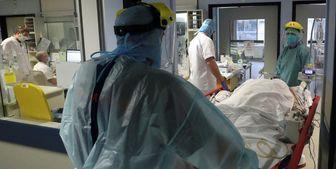 تعداد مبتلایان به کرونا در آمریکا به 25 میلیون نفر رسید
