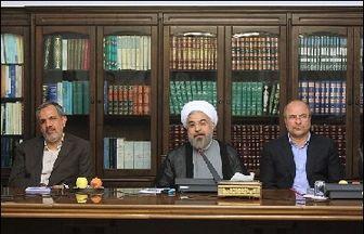 جزئیات دیدار روحانی با اعضای شورای شهر تهران
