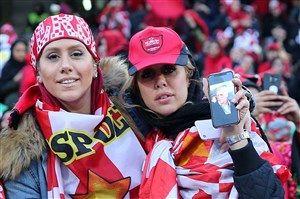 توضیحات ختر خوردبین درباره حضور زنان در ورزشگاه آزادی در بازی فینال