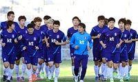 کره ای ها می خواهند انتقام بگیرند!