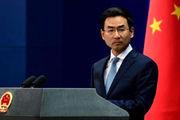 هشدار چین به آمریکا در مورد هنگ کنگ