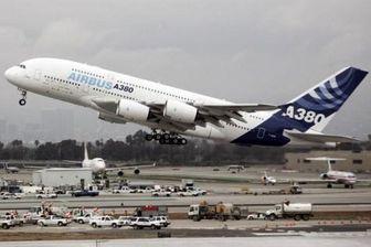 ایران احتمالاً برای «ایرباس» قطعات هواپیما تولید میکند