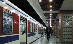 پیشبینی ۱۴ خط ریلی در طرح جامع متروی پایتخت
