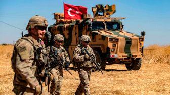 ایجاد مراکز نظارت در مرز عراق توسط ترکیه