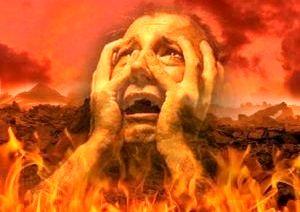 چهره بندگان در روز قیامت چگونه است؟