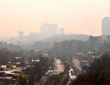 گرد و غبار ادارات اهواز را تعطیل کرد