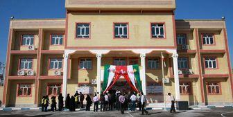 ۵۰ درصد مدارس کشور توسط خیرین در سال تحصیلی جدید ساخته شده است