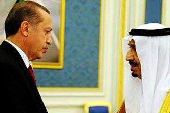 دیدار حامیان داعش در ریاض