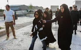 دستگیری ۲۰ زن همدانی در یک دورهمی