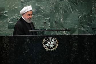 برنامههای مهم امروز رئیس جمهور در سازمان ملل