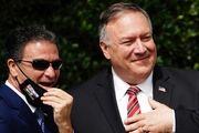 پامپئو اطلاعات لازم برای حمله به سوریه را به اسرائیل داد