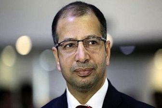 سفر رئیس مجلس عراق به قاهره