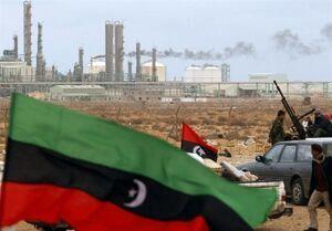 تظاهرات گسترده در لیبی علیه جنایات «خلیفه حفتر»