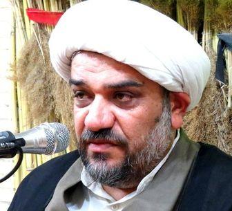 امام جمعه کازرون به شهادت رسید/ قاتل حجت الاسلام خرسند دستگیر شد