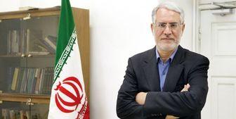 رژیم اسرائیل مسئول ربایش چهار دیپلمات ایرانی است