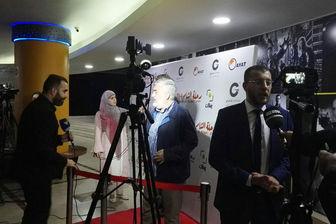 برگزاری افتتاحیه فیلم «حاتمی کیا» در لبنان