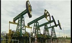 مشعل لایه نفتی پارس جنوبی روشن شد