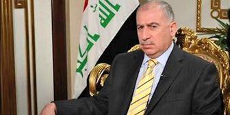 اتهامزنی تند رئیس اسبق پارلمان عراق به ایران