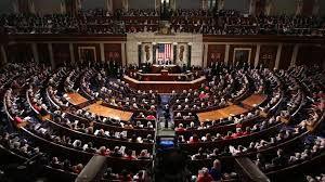 تصویب بودجه آزمایش بمب اتم در سنای آمریکا