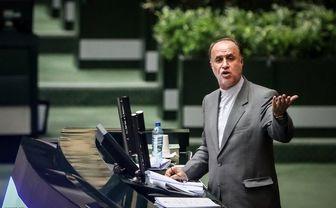 انتقاد تند نماینده مجلس به تصمیمات دولت