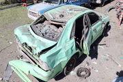 عامل انتحاری حادثه تروریستی چابهار +عکس