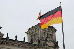 حمایت آلمان از ناآرامیها در ایران